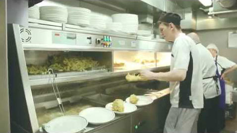New: Sea to plate video with the Magpie Café